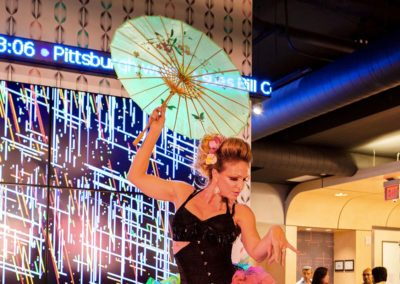 Grand Opening Ceremony of The Aloft Hotel