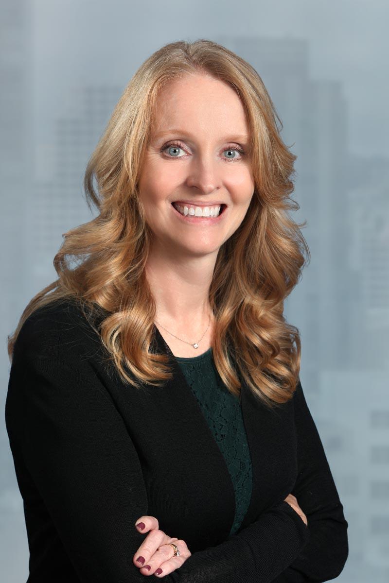 female business portrait