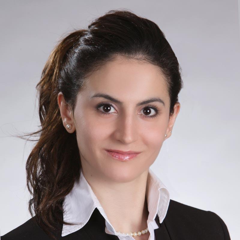 female lawyer headshot
